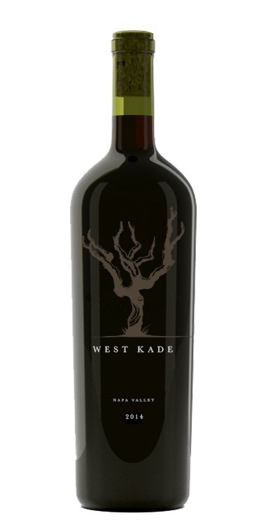2014 West Kade Bordeaux Blend Image