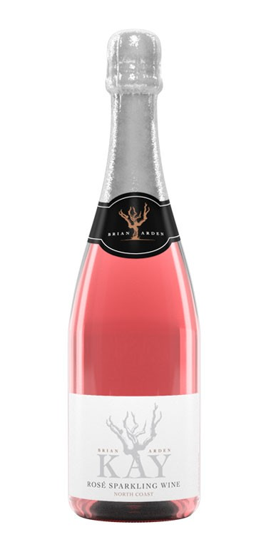 Kay Rose Sparkling Wine